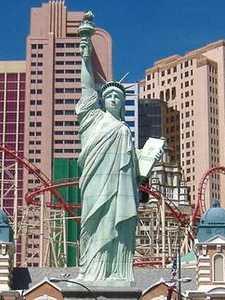Réplique de Las Vegas