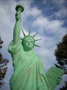 Réplique de New-Liberty