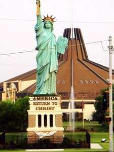 Réplique de Memphis