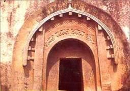 Les grottes de Barabar