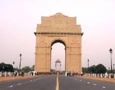L'India gate