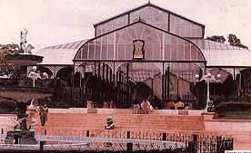 Les Jardins de Lalbagh