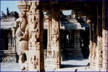 Le temple de Vithala