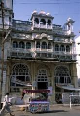 Le Kanch Mahal