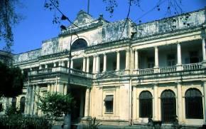 Le palais Lal Bagh