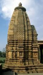 Les temples du secteur Ouest : Lakshmana