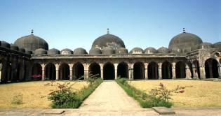 Le Jama Masjid