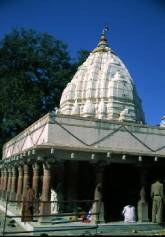 Le Chintaman Ganesha Mandir