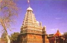 La forteresse de Ghrishneswar