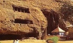 La grotte de Karla