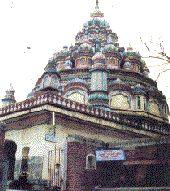 La colline de Parvati
