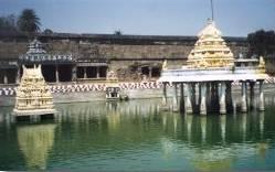 Le temple de Devarajaswamy