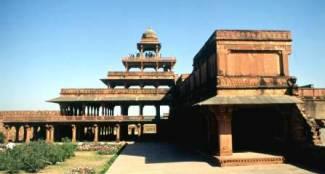 Le Panch Mahal