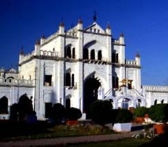 Le Hussainabad Imambara