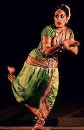 Danseuse de Kathak