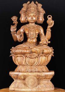 Le Dieu Brahma