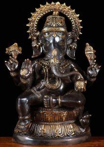 Le Dieu Ganesh