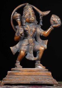 Le Dieu Hanuman