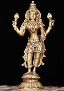 Le Dieu Lakshmi