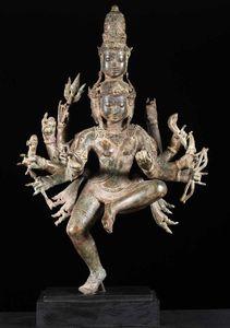 Le Dieu Shiva