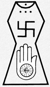 Symbole du Jaïnisme