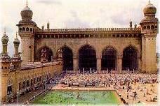 La Mecca Masjid
