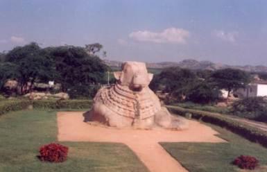 Le Saptaphani Nandi