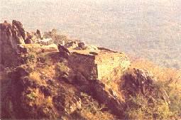 La colline Griddhakuta
