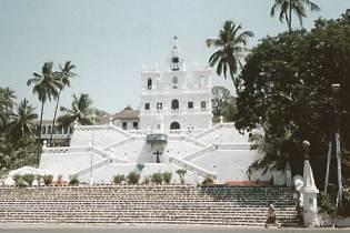 Notre Dame de l'Immaculée Conception