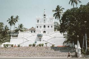 Notre Dame de l 'Inmaculado diseño'Immaculée Conception