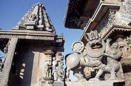 Le temple de Channekeshava
