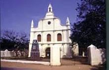 L'église St François