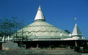 Le temple Pisan Hari