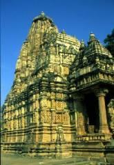 Les temples du secteur Ouest : Shanti Nath