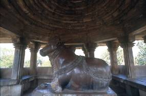 Les temples du secteur Ouest : Vishwanatha
