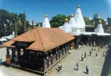 Le temple de Mahalakshmi