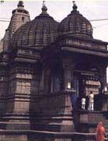 Le Kala Rama Mandir