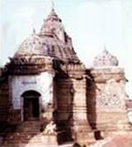 Le temple de Sundarnarayan