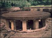 Le temple de Pataleshvara