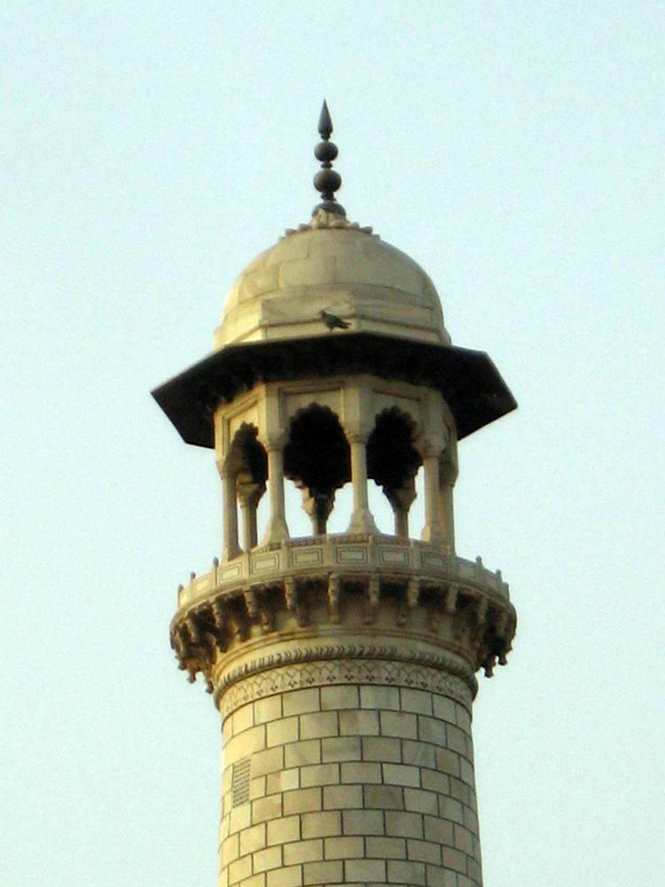 Chhatri et galerie