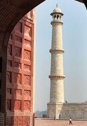 Les minarets