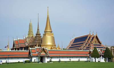 Temple du Bouddha d'émeraude