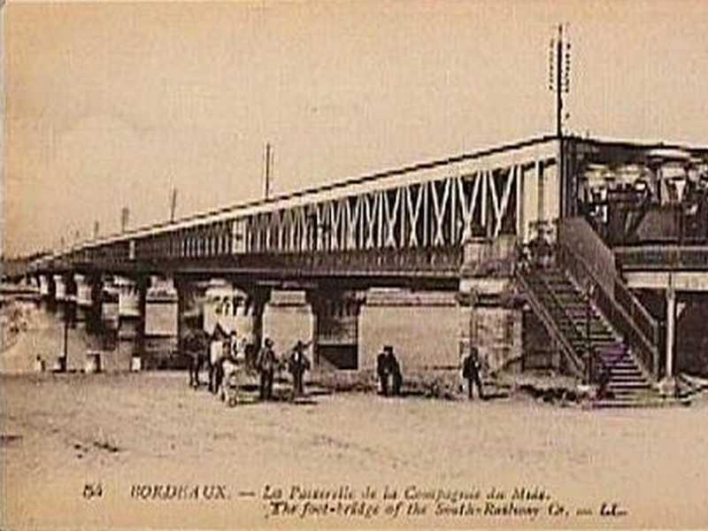 Ponts de Carregado, Portugal