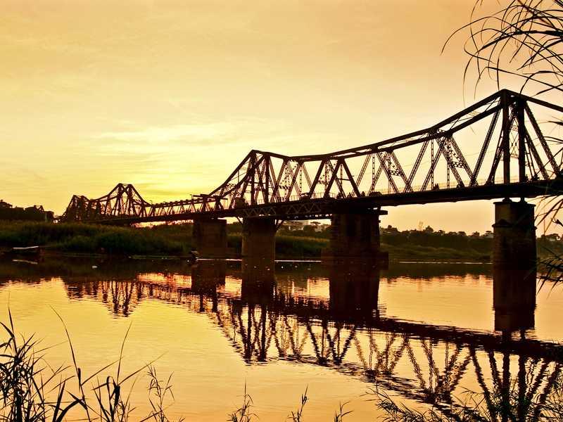 Pont de Long-Bien