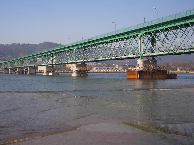 Pont de Castelo