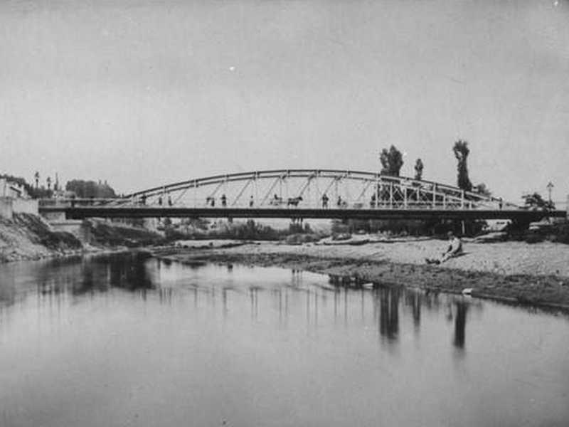 Pont de Montélimar