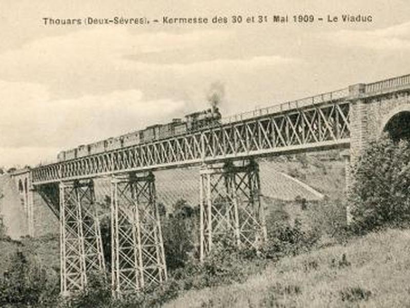 Viaduc de Thouars