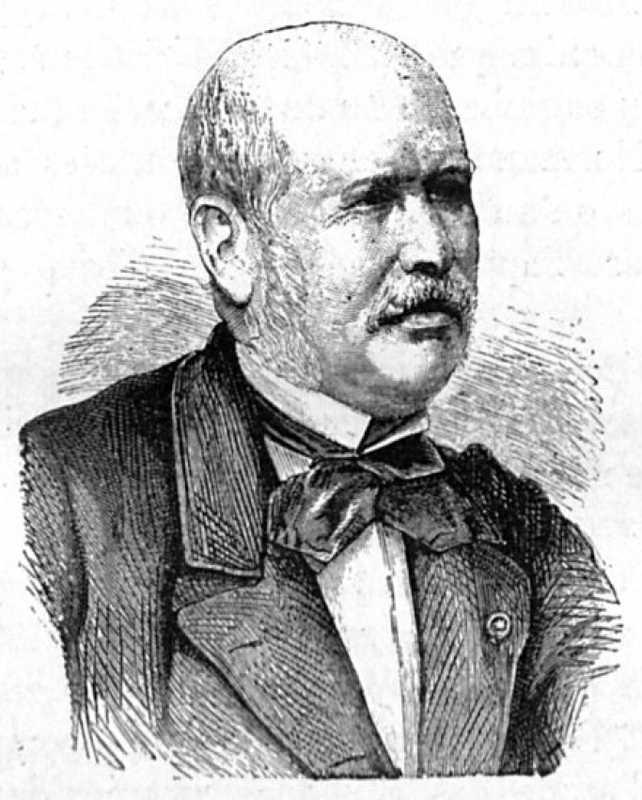 Eugène Belgrand