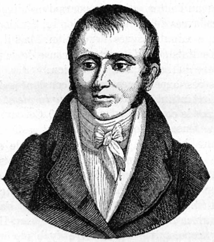 Marie-François-Xavier Bichat