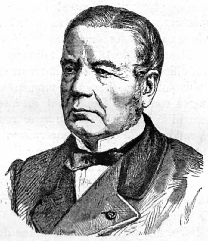 Jean-François Cail